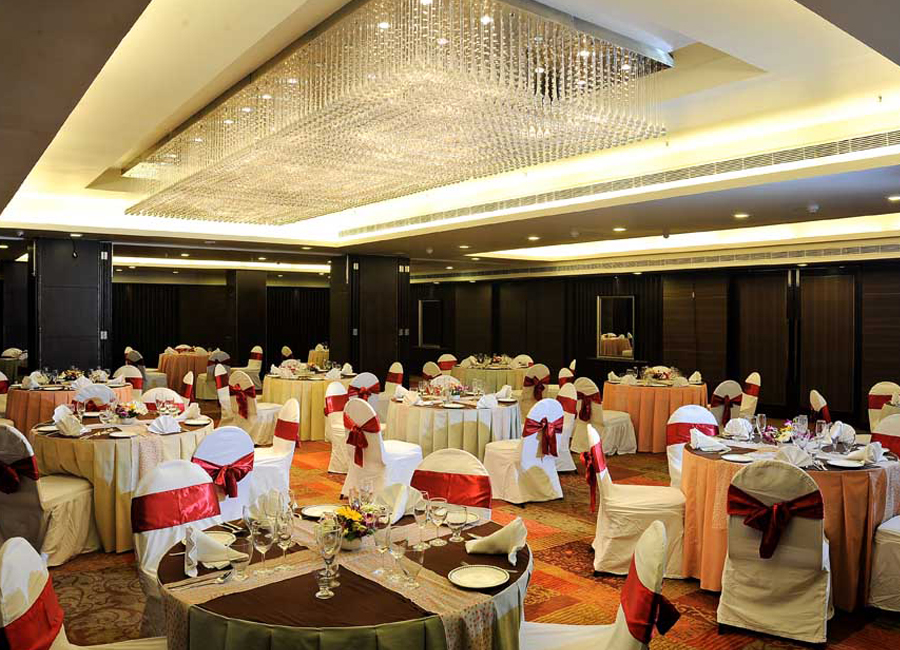 Banner Function Rooms